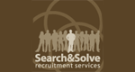 Search and Solve Recruitment Services